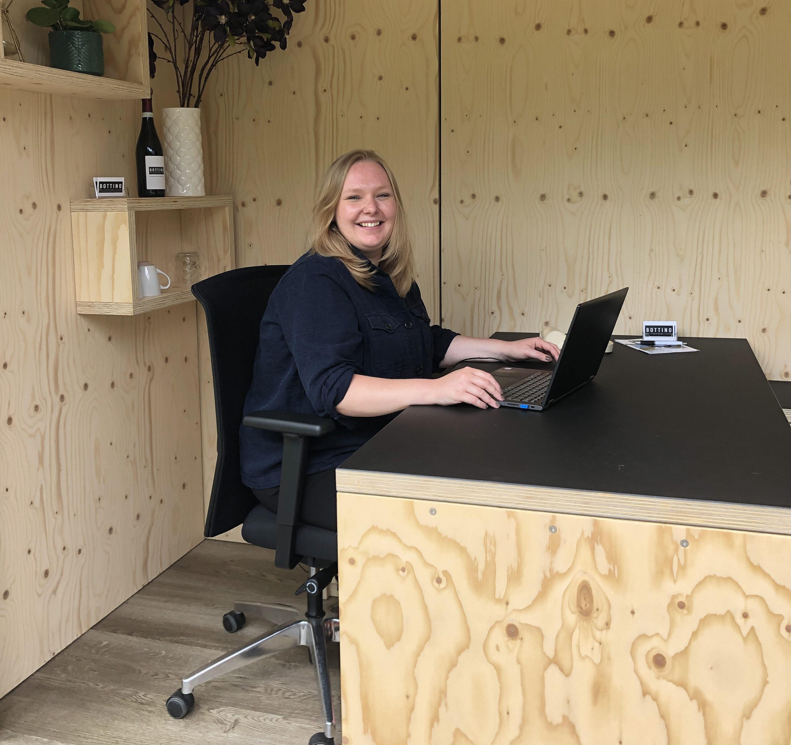 Jody Peters | Social Media Manager